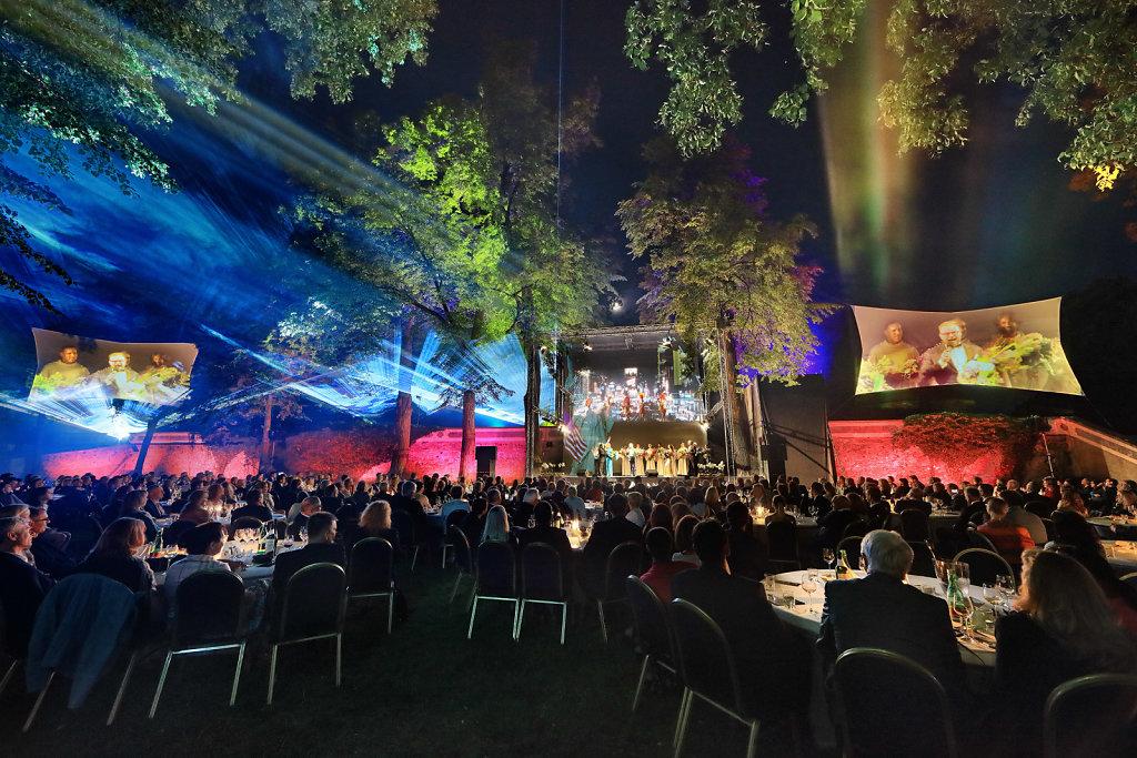 Mezinarodni hudebni festival Cesky Krumlov 2018 Festive Overture